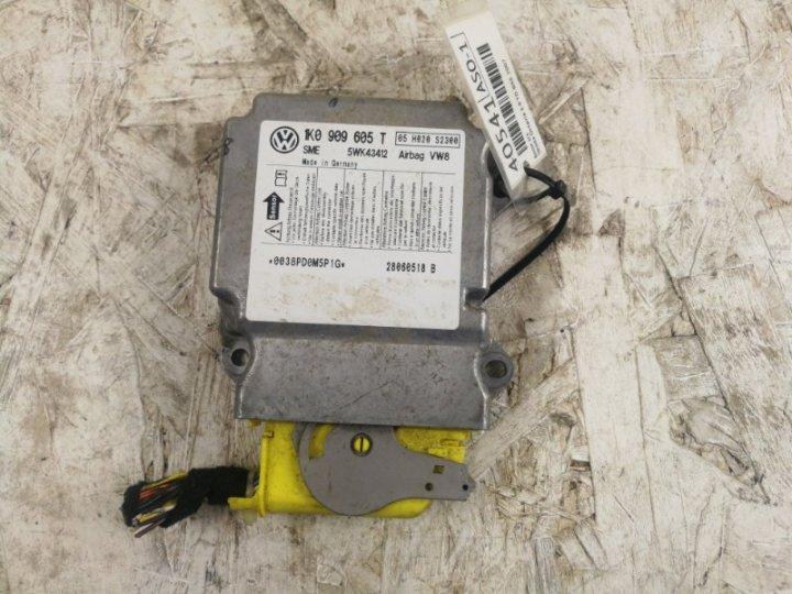 Блок srs Skoda Octavia 1.9 TD BXE 2007