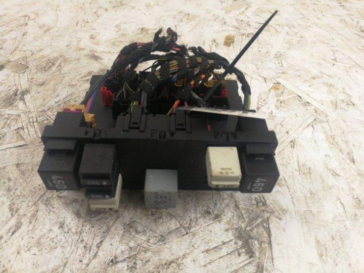 Блок - комфорта Skoda Octavia 1.9 TD BXE 2007