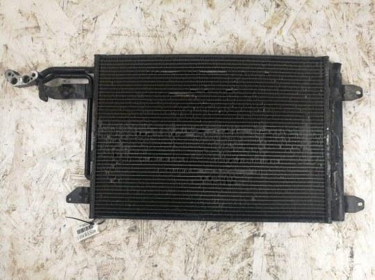Радиатор кондиционера Skoda Octavia 1.9 TD BXE 2007