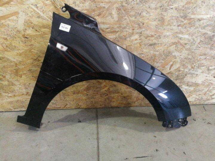 Крыло Chevrolet Cruze 1.8 БЕНЗИН 2012 переднее правое