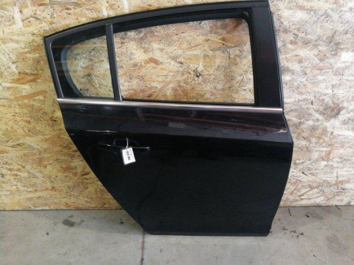 Дверь Chevrolet Cruze 1.8 БЕНЗИН 2012 задняя правая