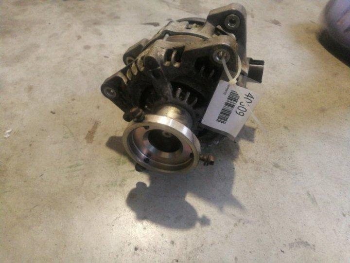 Генератор Ford Focus 2 1.8 KKDA