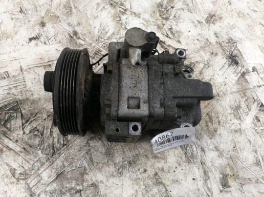 Насос гидроусилителя руля ( гур ) Mazda 6 1.8 LF 2004