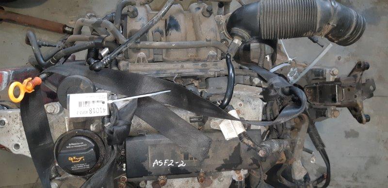 Двигатель Skoda Fabia 1.2 БЕНЗИН 2007