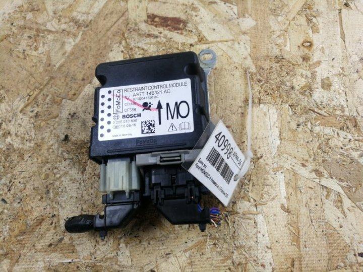 Блок srs Ford Mondeo 4 УНИВЕРСАЛ 2.0 БЕНЗИН 2010