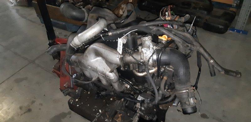 Двигатель Volkswagen Transporter 2.5 TD 2006