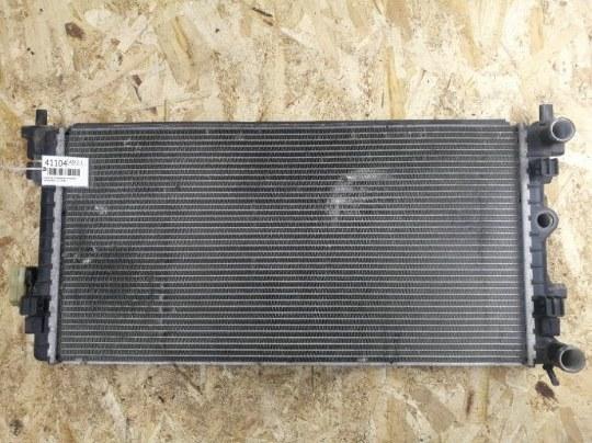 Радиатор охлаждения (основной ) Skoda Fabia 1.2 I 2008