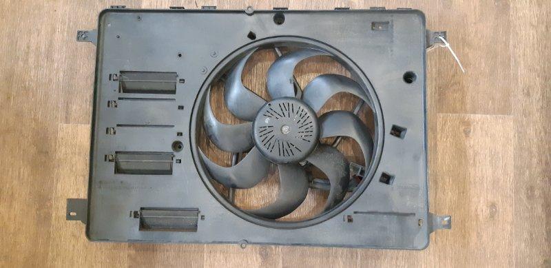 Вентилятор охлаждения Ford Mondeo 4 BG 2.0 TI ECOBOOST (200PS) - MI4 2010