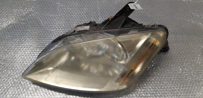 Фара Ford C-Max 1.8 I DURATEC-HE PFI (125PS) - MI4 2005 передняя левая