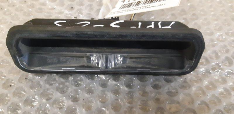 Кнопка открытия багажника Ford Focus 3 ХЭТЧБЕК 1.6 БЕНЗИН 2012
