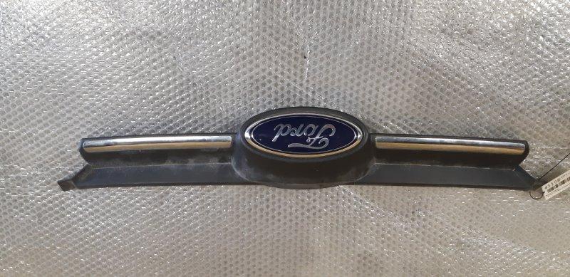 Решетка радиатора Ford Focus 3 ХЭТЧБЕК 1.6 БЕНЗИН 2012