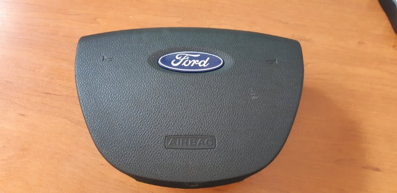 Подушка srs ( airbag ) в руль Ford Focus 2 CB4 2.0 I DURATEC-HE (145PS) - MI4 2008