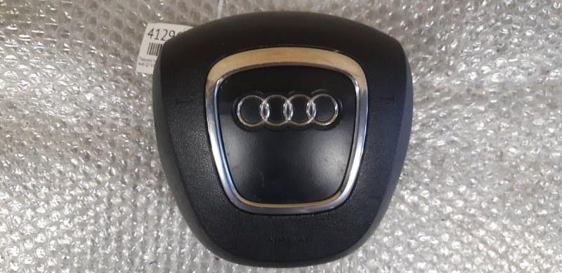 Подушка srs ( airbag ) в руль Audi Q7 3.0 TD 2007