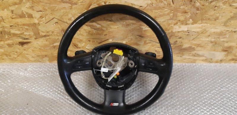Руль Audi Q7 3.0 TD 2007