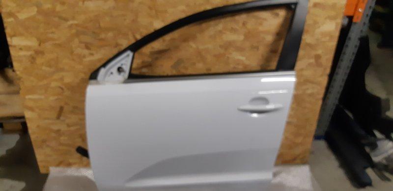 Дверь Kia Sportage 1.7 ДИЗЕЛЬ 2011 передняя левая