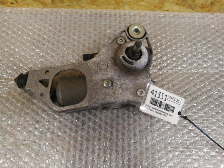 Мотор стеклоочистителя Ford Focus 3 1.6 БЕНЗИН 2013 передний правый