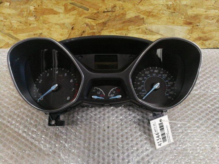Щиток приборов Ford Focus 3 1.6 БЕНЗИН 2013