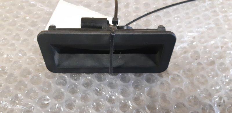 Кнопка открытия багажника Ford Mondeo 4 2.0 БЕНЗИН 2010