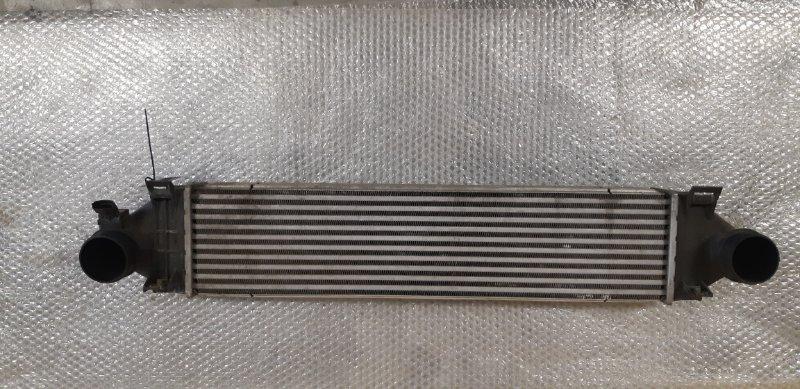 Радиатор интеркулера Ford Mondeo 4 2.0 БЕНЗИН 2010