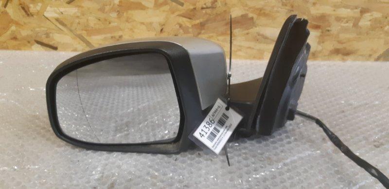 Зеркало электрическое Ford Mondeo 4 2.0 БЕНЗИН 2010 левое