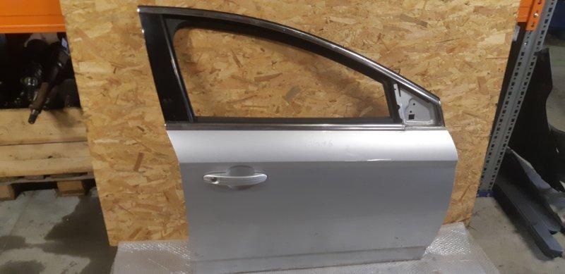 Дверь Ford Mondeo 4 2.0 БЕНЗИН 2010 передняя правая