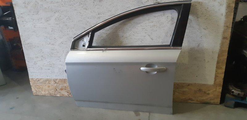 Дверь Ford Mondeo 4 2.0 БЕНЗИН 2010 передняя левая