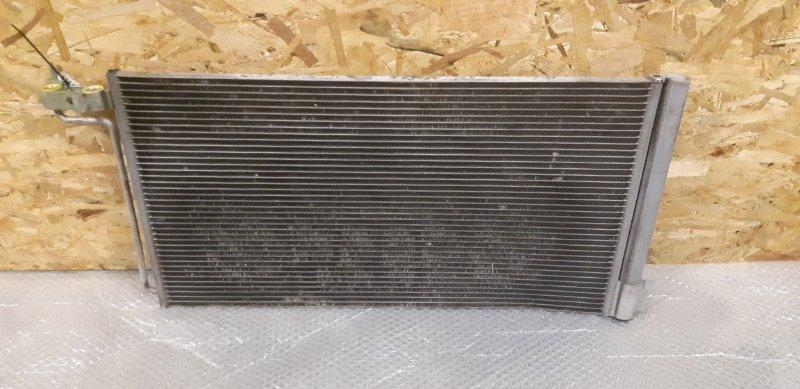Радиатор кондиционера Ford Focus 3 1.6 БЕНЗИН 2014