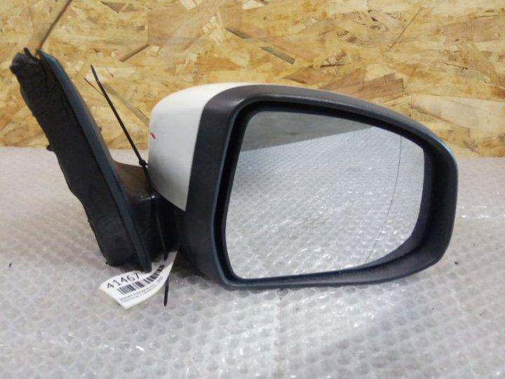Зеркало электрическое Ford Focus 3 1.6 БЕНЗИН 2014 правое