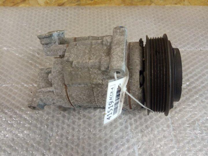Компрессор кондиционера Chevrolet Cruze 1.8 БЕНЗИН 2012