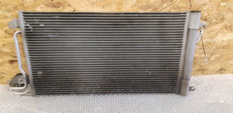 Радиатор кондиционера Volkswagen Polo 1.2 БЕНЗИН 2014