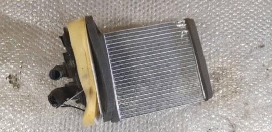 Радиатор печки Volkswagen Polo 1.2 БЕНЗИН 2014