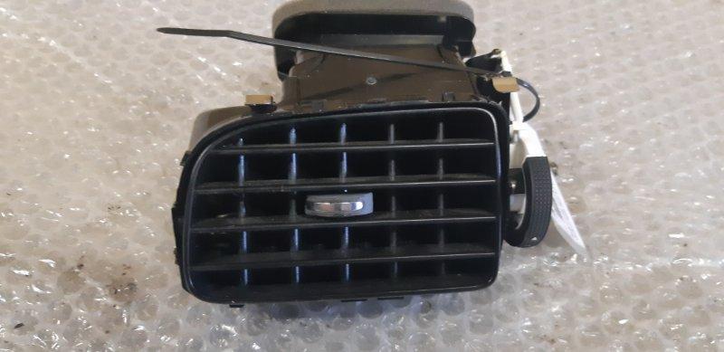 Дефлектор печки Volkswagen Polo 1.2 БЕНЗИН 2014 левый