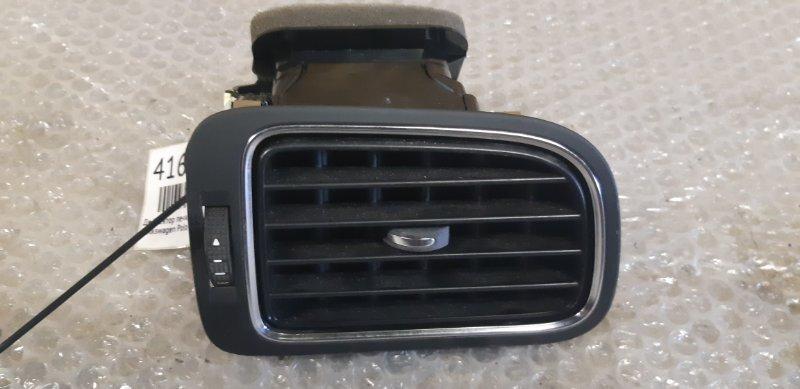 Дефлектор печки Volkswagen Polo 1.2 БЕНЗИН 2014 правый