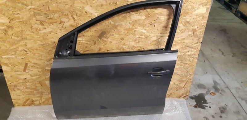 Дверь Volkswagen Polo 1.2 БЕНЗИН 2014 передняя левая