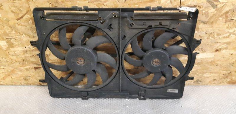 Диффузор с вентилятором Audi A5 2.0 БЕНЗИН 2010