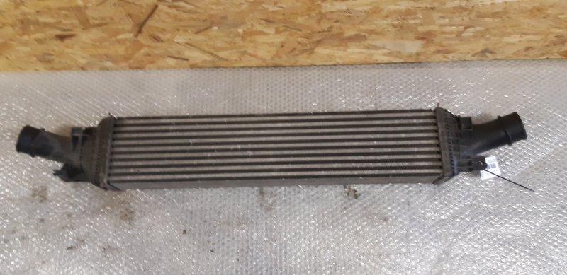 Радиатор интеркулера Audi A5 2.0 БЕНЗИН 2010
