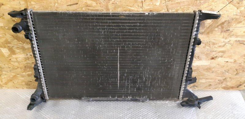 Радиатор охлаждения (основной ) Audi A5 2.0 БЕНЗИН 2012