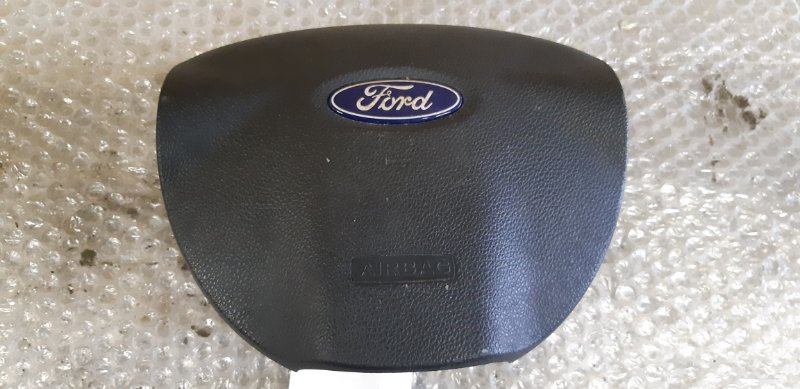 Подушка srs ( airbag ) в руль Ford Focus 2 1.6 БЕНЗИН 115 Л.С. 2007