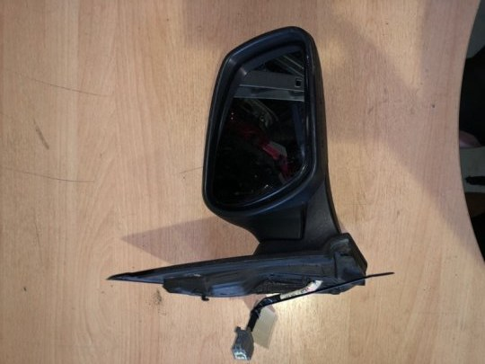 Зеркало электрическое Ford Focus 2 ХЭТЧБЕК 1.8 БЕНЗИН QQDB 2007 правое