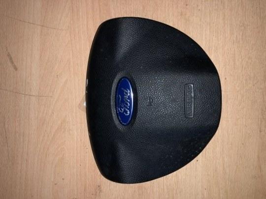 Подушка srs ( airbag ) в руль Ford Focus 2 ХЭТЧБЕК 1.8 БЕНЗИН QQDB 2007