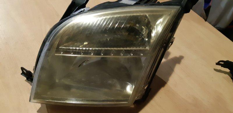Фара Ford Fusion 1.4 БЕНЗИН 2006 передняя левая
