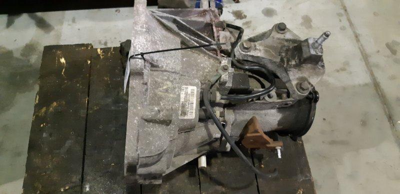 Мкпп Ford Fusion 1.4 БЕНЗИН 2006