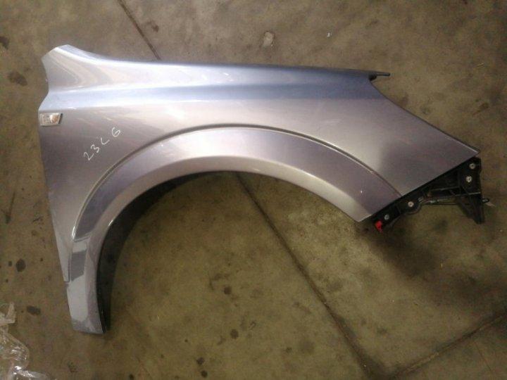 Крыло Opel Astra H 1.4 I 2008 переднее правое
