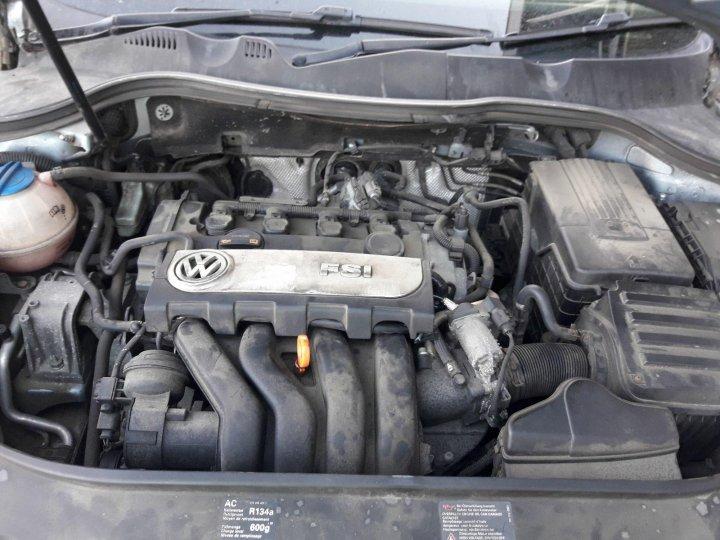Машинокомплект Volkswagen Passat B6 2.0 БЕНЗИН 2006