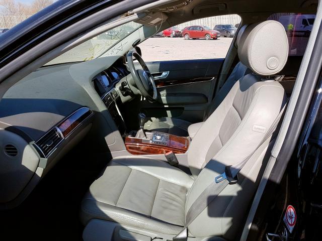 Машинокомплект Audi A6 2.4 БЕНЗИН 2005