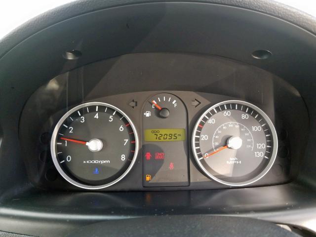 Машинокомплект Hyundai Getz TB 1.1 БЕНЗИН 2007