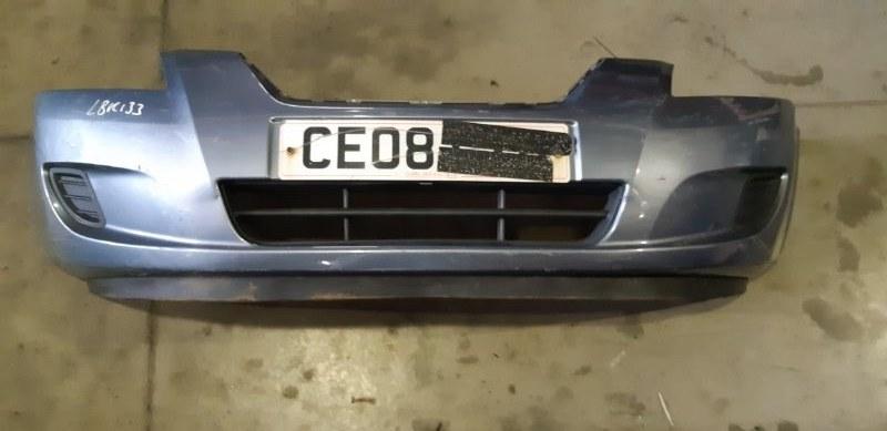 Бампер Kia Ceed 1.6 TD 2008 передний