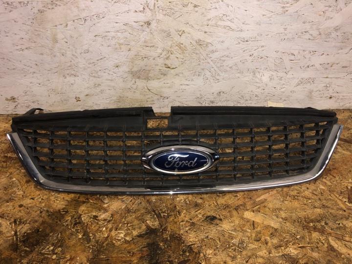 Решетка радиатора Ford Mondeo 4 СЕДАН 2.0 БЕНЗИН 2007