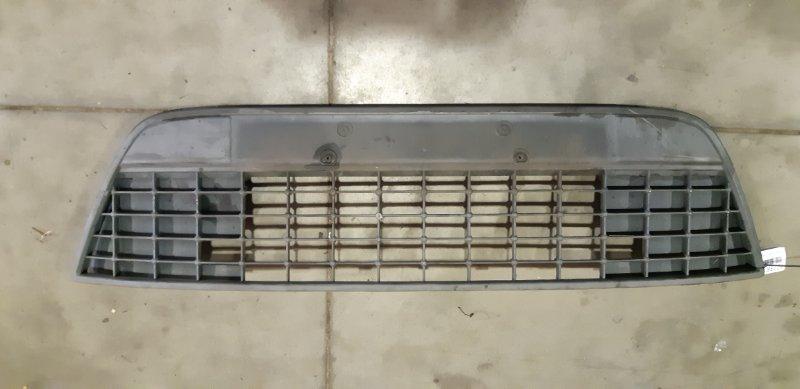 Решетка бампера Ford Mondeo 4 СЕДАН 2.0 БЕНЗИН 2007 передняя