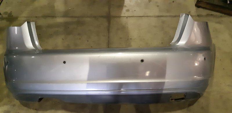 Бампер Audi A3 ХЭТЧБЕК 5 ДВЕРЕЙ 2.0 ДИЗЕЛЬ 2007 задний